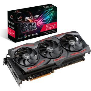 ROG Strix Radeon RX 5700 XT OC Gaming - 8GB