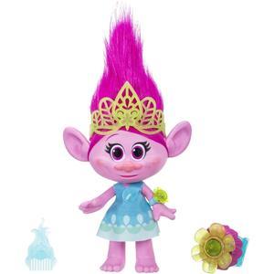 Trolls: Feature Poppy Doll [35 cm] (D)