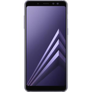 Galaxy A8 (2018) Dual SIM - 32GB - grau