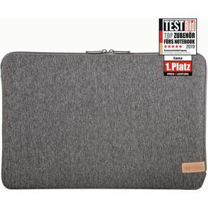 """Notebook-Tasche Jersey 14.1"""" - dunkelgrau"""