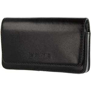 Universal Leather Belt Case Arezzo [Size 3XL, 4.5in] - black