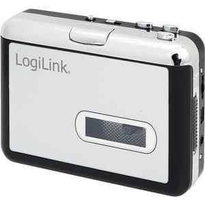 Kassetten-Digitalisierer mit USB Anschluss