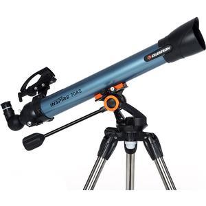 Inspire 70mm AZ Refraktor