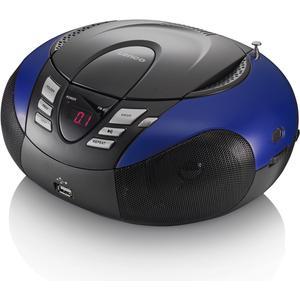 SCD-37 USB - blau