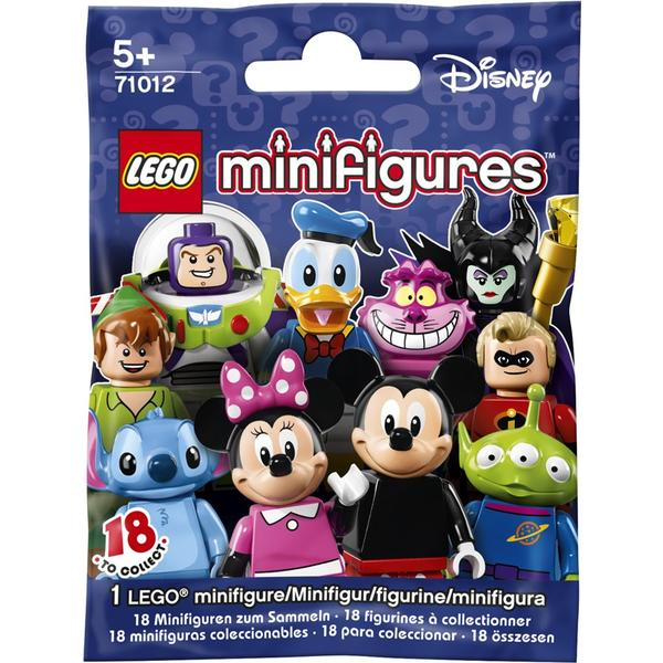Minifiguren - Die Disney Serie - Alien
