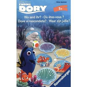 Finding Dory: Wo seid ihr?