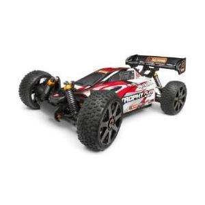 Trophy Buggy Flux Fahrbereit gebaut RTR