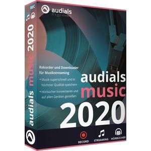 Audials Music 2020 ESD