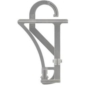 CRUX Reservoir Dryer silver