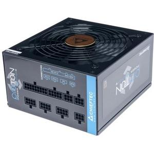 Netzteil , BDF-750C, 750W, modular 1x14cm Lüfter, aktive PFC, ATX2.3, silent