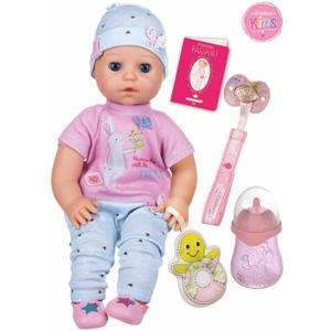 Puppe Kids Emilia mit Sound