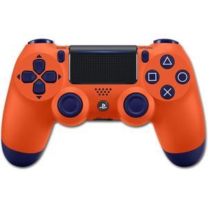 Dualshock 4 Wireless Controller V2 - orange [PS4]