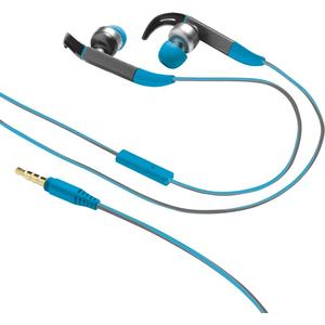 Urban Revolt Fit In-ear Sports - blau