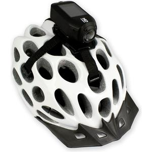 Vented Helmet Mount für HD Ghost