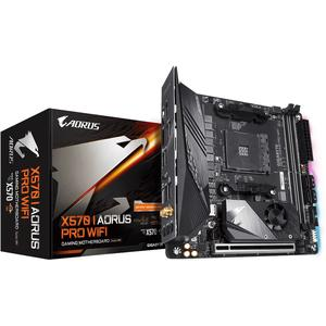 X570 I Aorus Pro Wifi