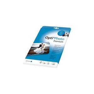 Inkjet-Foto-Papier Opti Premium, DIN A4, 230 g/qm