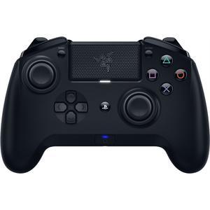 Raiju Tournament Edition Gaming Controller - schwarz [PS4/PC]