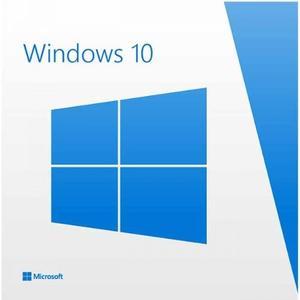 Windows 10 Home Deutsch DVD 64Bit OEM