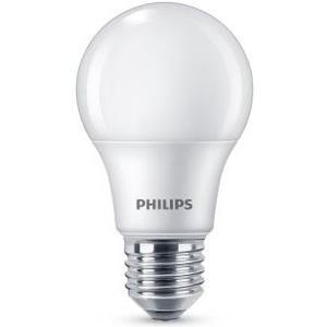 LED Lampe 8W (60W) E27, A60, 806lm, 2700K, matt, 4er