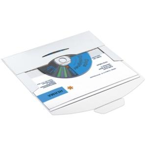 CD-PostPack Versandcouvert, 200 Stück