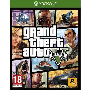 GTA 5 (XboxOne,D)