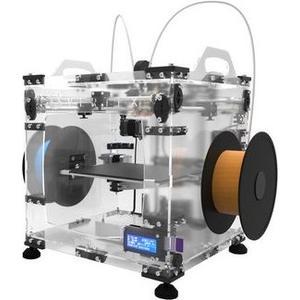 3D Drucker Bausatz Vertex K8400 PLA, ABS und HIPS 1.75 mm, eine Düse