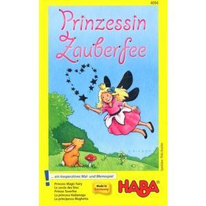 Prinzessin Zauberfee (D/F/I)