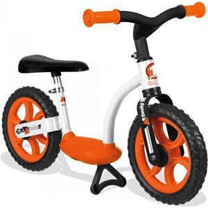 Orange Laufrad