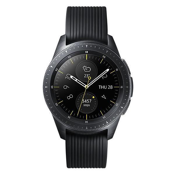 Galaxy Watch (42mm) - schwarz - EU Modell
