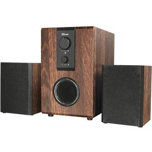 Silva 2.1 Speaker Set für PC und Laptop