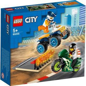 City - Stunt-Team