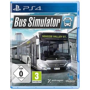 Bus Simulator [PS4] (D/F)
