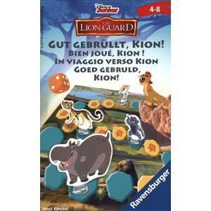 Disney Garde der Löwen: Gut gebrüllt, Kion!