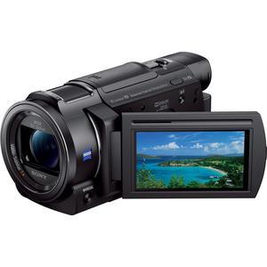 FDR-AX33 4K Handycam - schwarz