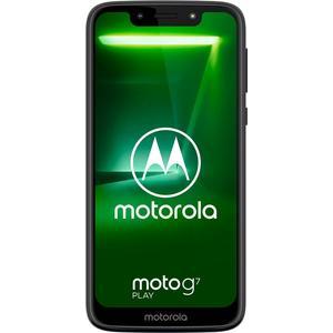 Moto G7 Play Dual-SIM - 32GB - dunkelblau