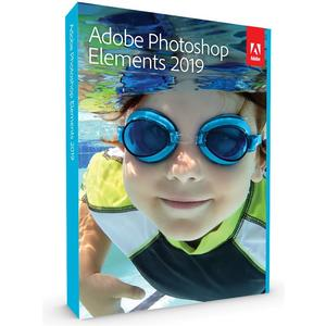 Photoshop Elements 2019 Retail [PC/Mac] (D)