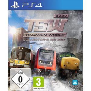 Train Sim World 2020: Collector's Edition [PS4] (D/F/I)