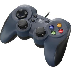 F310 Gamepad G-Series USB für PC Gaming