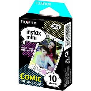 Instax Mini 10 Blatt Comic