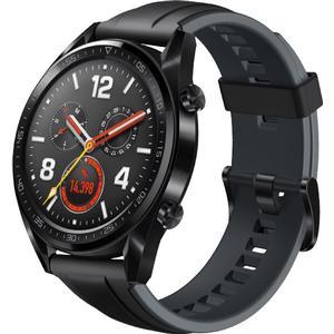 Watch GT Sport - schwarz/schwarz