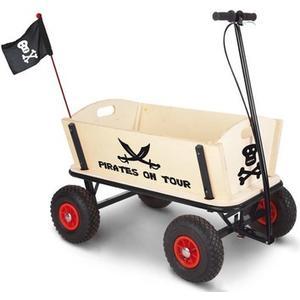 Bollerwagen Pirat Jack