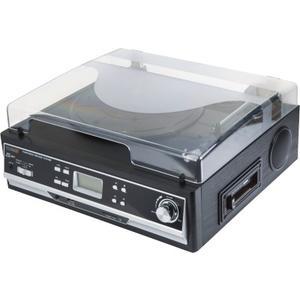TX-22+ Bluetooth Platten- und Kassettendigitalisierer