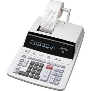 Druckender Bürorechner
