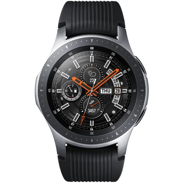 Galaxy Watch (46mm) - silber - EU Modell