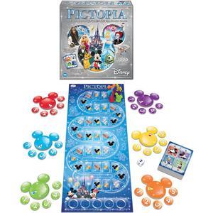 Pictopia - Das grosse Bilder-Quiz-Familienspiel