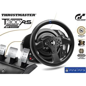 T300 RS GT Edition Wheel [PS4/PS3/PC]