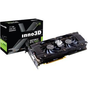 GeForce GTX 1080 Ti Twin X2