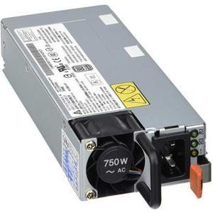 ThinkSystem Redundant Power Supply, Platinum, 750W