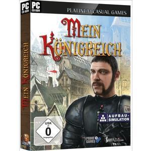 Mein Königreich (PC) (DE)