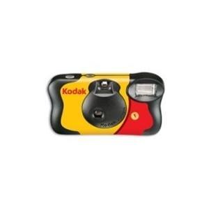 Fun Flash - 39 Bilder - 35mm